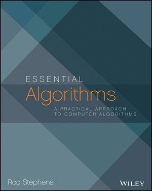 Abbildung von Stephens | Essential Algorithms | 2013