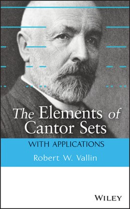 Abbildung von Vallin | The Elements of Cantor Sets | 2013 | With Applications