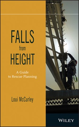Abbildung von McCurley   Falls from Height   2013   A Guide to Rescue Planning