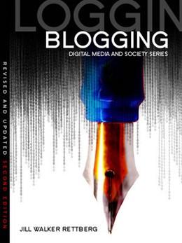 Abbildung von Walker Rettberg | Blogging | 2013