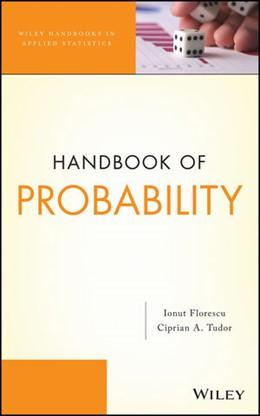 Abbildung von Florescu / Tudor | Handbook of Probability | 2013