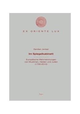 Abbildung von Jonker | Im Spiegelkabinett | 2013 | Europäische Wahrnehmungen von ...