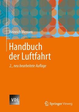 Abbildung von Mensen | Handbuch der Luftfahrt | 2013