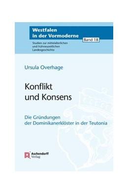 Abbildung von Overhage   Konflikt und Konsens   1. Auflage   2014   18   beck-shop.de