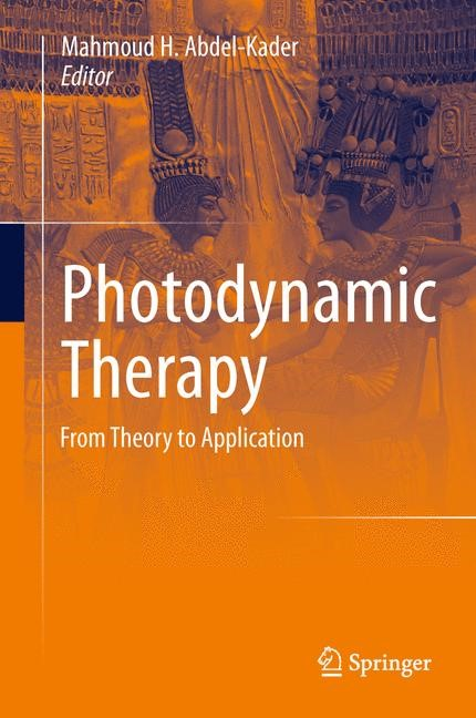 Photodynamic Therapy | Abdel-Kader, 2014 | Buch (Cover)