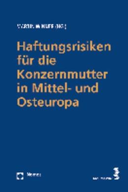 Abbildung von Winner | Haftungsrisiken für die Konzernmutter in Mittel- und Osteuropa | 2013