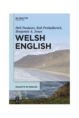 Abbildung von Paulasto / Penhallurick | Welsh English | 1. Auflage | 2020 | beck-shop.de