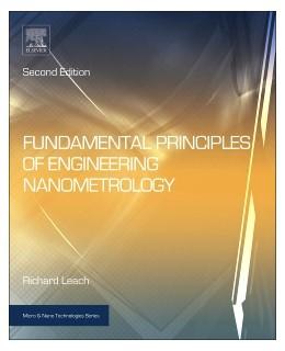 Abbildung von Leach | Fundamental Principles of Engineering Nanometrology | 2014