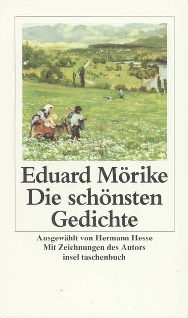 Die schönsten Gedichte | Mörike, 1999 | Buch (Cover)