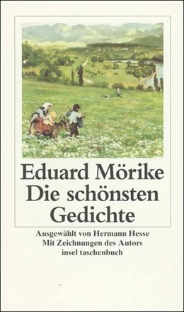 Abbildung von Mörike   Die schönsten Gedichte   1999   2540