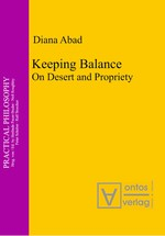 Abbildung von Abad | Keeping Balance | 1. Auflage | 2013