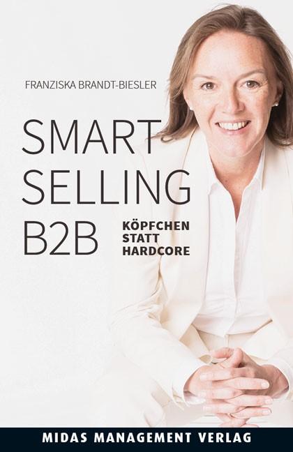 Smart Selling B2B | Brandt-Biesler, 2015 | Buch (Cover)