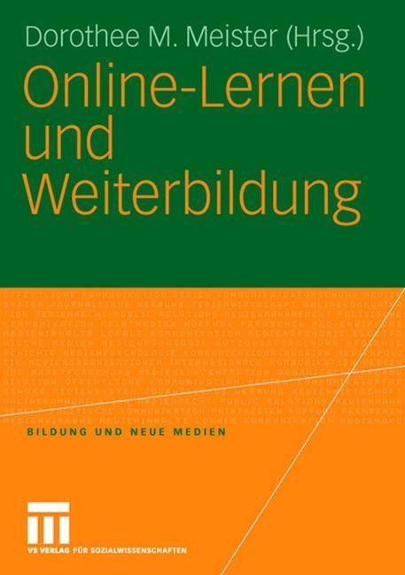 Abbildung von Meister | Online-Lernen und Weiterbildung | 2004
