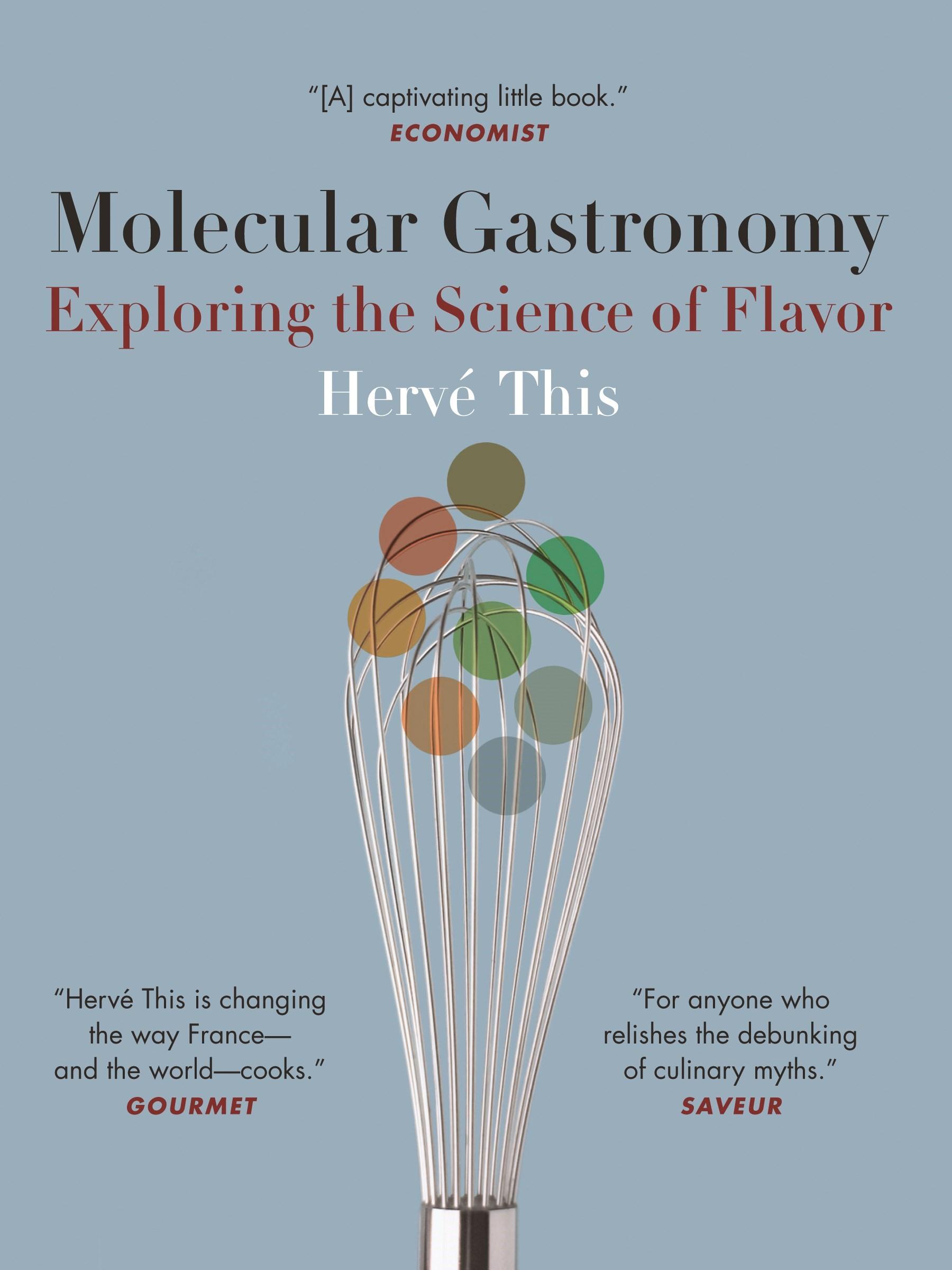 Abbildung von This | Molecular Gastronomy | 2006
