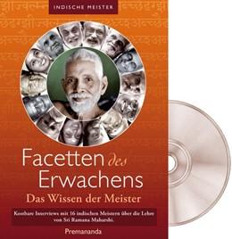 Abbildung von Premananda | Facetten des Erwachens - Das Wissen der Meister. DVD-Video | 2008 | Kostbare Interviews mit 16 ind...