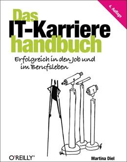 Abbildung von Martina Diel | Das IT-Karrierehandbuch | 2013