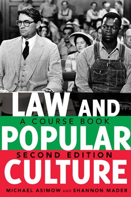 Abbildung von Mader / Asimow | Law and Popular Culture | 2. Auflage | 2013 | beck-shop.de