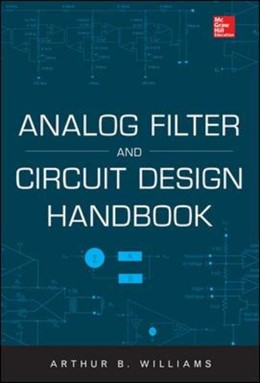 Abbildung von Williams | Analog Filter and Circuit Design Handbook | 2013