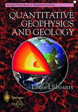 Abbildung von Lliboutry | Quantitative Geophysics and Geology | 2000