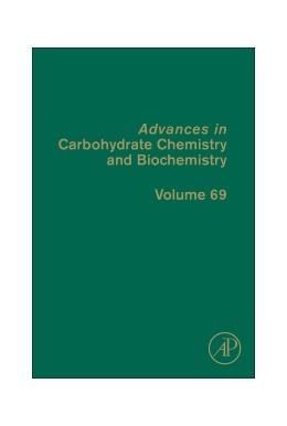 Abbildung von Advances in Carbohydrate Chemistry and Biochemistry | 2013 | 69