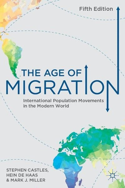 The Age of Migration | Castles / de Haas / Miller | überarbeitet, 2013 | Buch (Cover)