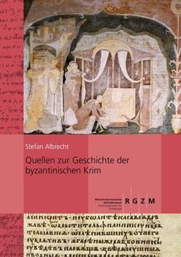 Abbildung von Albrecht | Quellen zur Geschichte der byzantinischen Krim | 2013 | 101