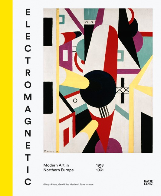Electromagnetic | / Fabre / Hansen / Moerland, 2013 | Buch (Cover)