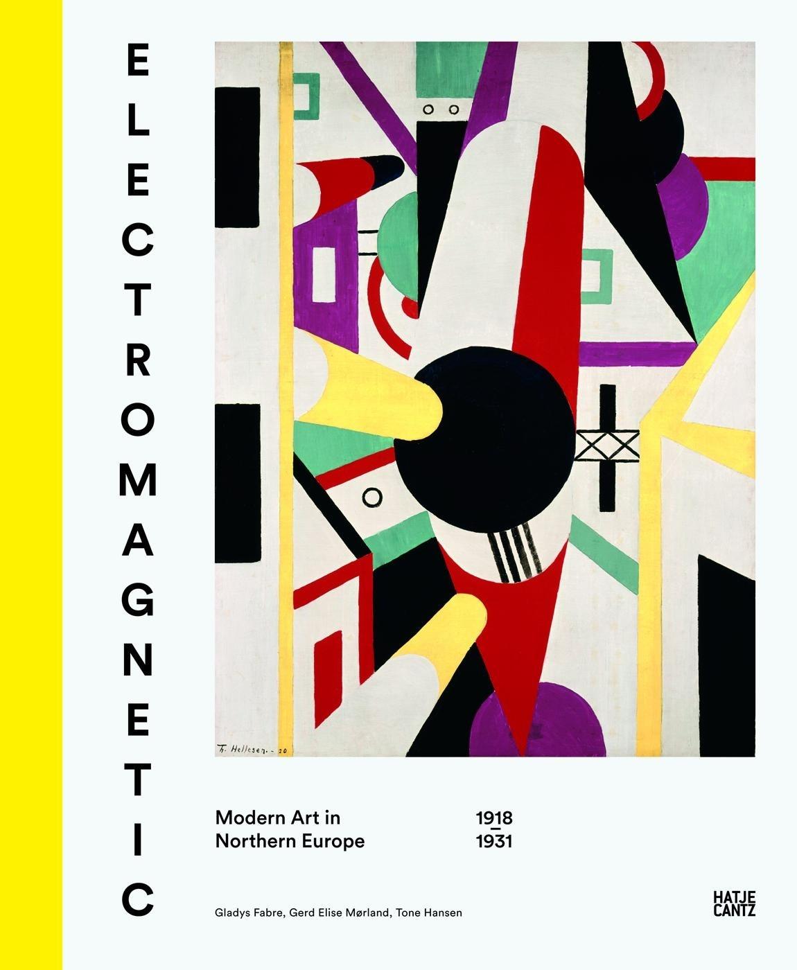 Abbildung von / Fabre / Hansen / Moerland | Electromagnetic | 2013
