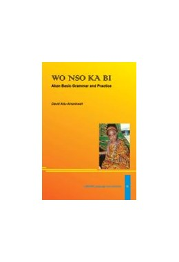 Abbildung von Adu-Amankwah | WO NSO KA BI | 2013 | Akan Basic Grammar and Practic... | 15