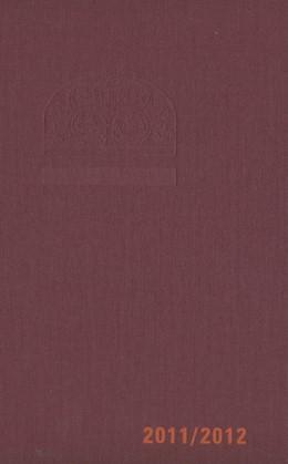 Abbildung von Scharf-Wrede   Jahrbuch für Geschichte und Kunst im Bistum Hildesheim   2013   79./80. Jahrgang 2011/2012   2011/2012