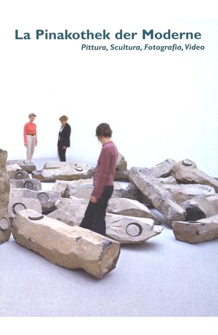 Cover: , La Pinakothek der Moderne di Monaco