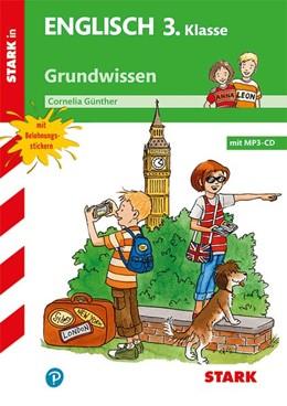 Abbildung von Günther   Training Grundschule - Englisch 3. Klasse   1. Auflage   2014   beck-shop.de