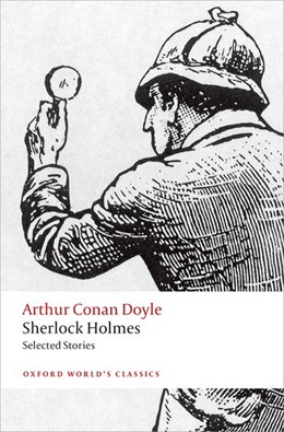 Abbildung von Doyle / McCrea | Sherlock Holmes. Selected Stories | 2014