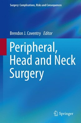 Abbildung von Coventry | Peripheral, Head and Neck Surgery | 1. Auflage | 2014 | beck-shop.de