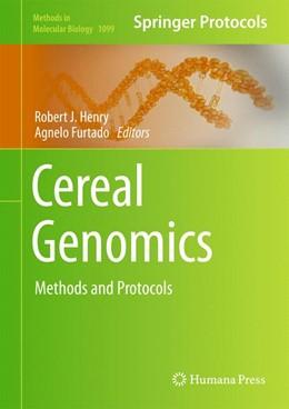 Abbildung von Henry / Furtado | Cereal Genomics | 1. Auflage | 2013 | 1099 | beck-shop.de