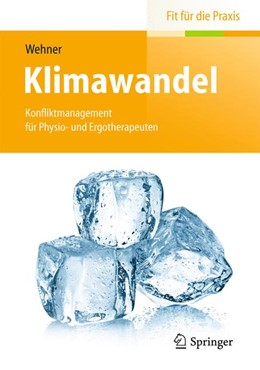 Abbildung von Wehner | Klimawandel | 2013 | Konfliktmanagement für Physio-...