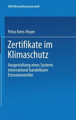 Abbildung von Kreis-Hoyer | Zertifikate im Klimaschutz | 2000