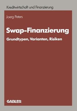 Abbildung von Swap-Finanzierung | 1990 | 1990 | Grundtypen, Varianten, Risiken | 7