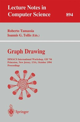 Abbildung von Tamassia / Tollis | Graph Drawing | 1995 | DIMACS International Workshop,... | 894