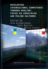 Abbildung von Niezegorodcew / Bystrov / Kleban | Developing Intercultural Competence Through English | 2013