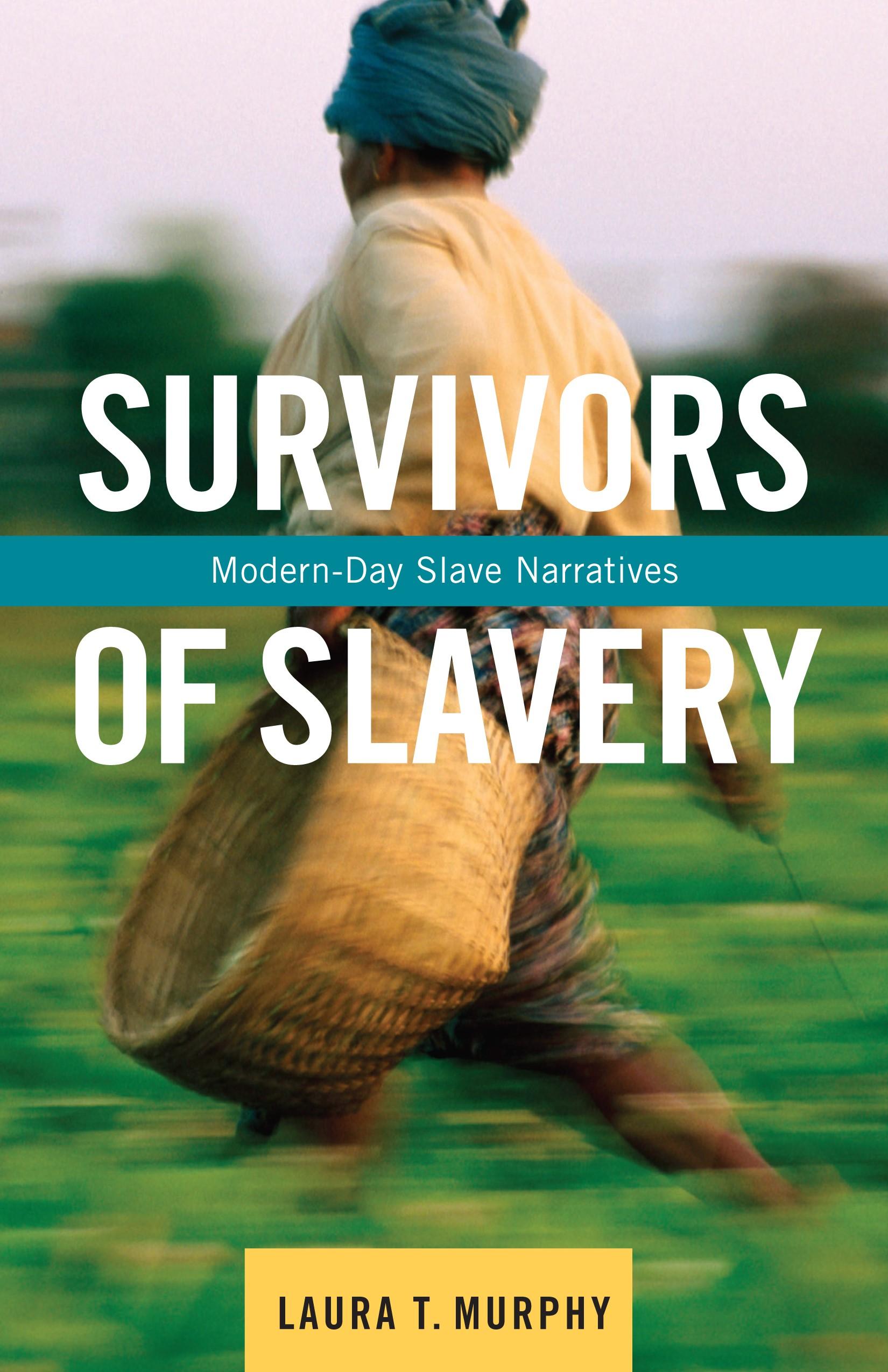Abbildung von Murphy | Survivors of Slavery | 2014