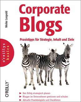 Abbildung von Meike Leopold | Corporate Blogs | 2013