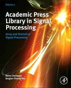 Abbildung von Viberg / Zoubir | Academic Press Library in Signal Processing | 2013
