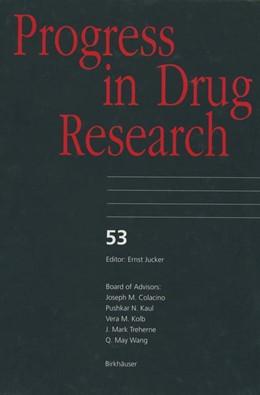 Abbildung von Progress in Drug Research | 2012 | 53
