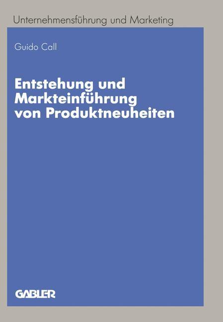 Produktabbildung für 978-3-409-13697-6