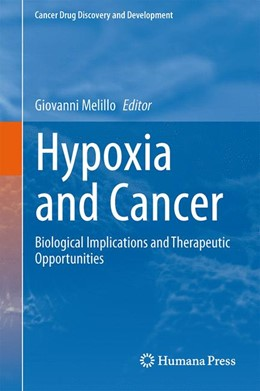 Abbildung von Melillo | Hypoxia and Cancer | 2013 | Biological Implications and Th...