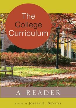 Abbildung von DeVitis   The College Curriculum   2013   A Reader   62
