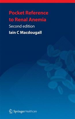 Abbildung von Macdougall | Pocket Reference to Renal Anemia | 2. Auflage | 2013 | beck-shop.de