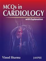 Abbildung von Sharma | MCQs in Cardiology with Explanations | 2013
