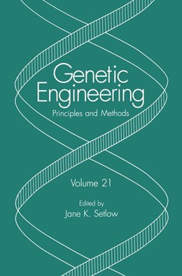 Abbildung von Setlow | Genetic Engineering | 2012 | Principles and Methods | 21